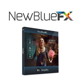 Grass Valley NewBlueFX Amplify 6