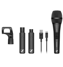 Sennheiser Sennheiser XSW-D Vocal Set
