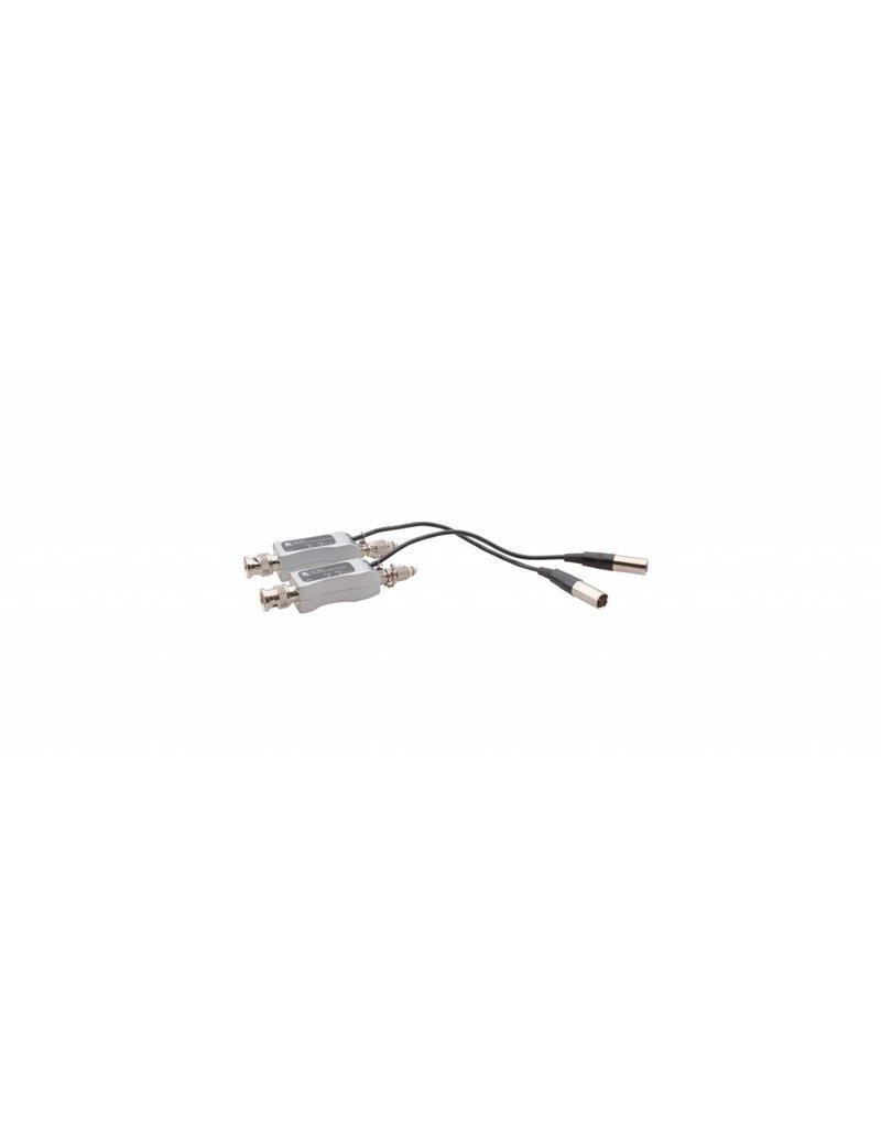 KRAMER - 613R/T 3G SDI Rx/Tx Extender over Ultra–Reach SM Fiber