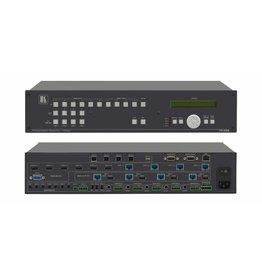 KRAMER KRAMER - VP-558 11x4:2 Presentation Boardroom Router / Scaler System