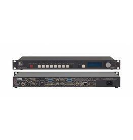 KRAMER - VP-794 8–Input Universal Live Event Scaler/Switcher/Warp & Blend for Projection & LED Videowalls