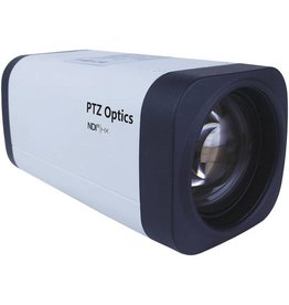 PTZ Optics PTZ Optics 12X ZCam NDI