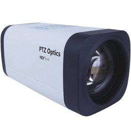 PTZ Optics PTZ Optics 12X ZCam NDI