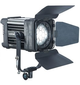 Ledgo LEDGO - LG-D1200M - 120W LED Fresnel Studio Light with DMX control