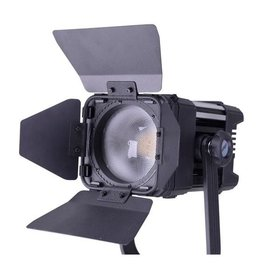 Ledgo LEDGO - LG-D300 - 30W LED Fresnel Studio Light
