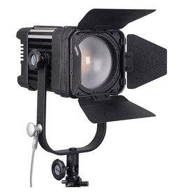 Ledgo LEDGO - LG-D600C - 60W Bi Colour LED Fresnel Studio Light