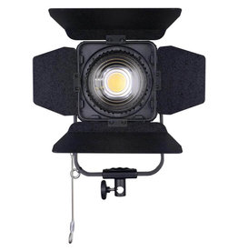 Ledgo LEDGO - LG-D1200MC - DMX LED Fresnel Bi-Colour Studio Light