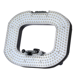 Ledgo LEDGO - LG-R332 - Dimmable LED Ring Light for Use on Location/Studio
