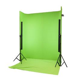 Ledgo LEDGO - LG-1822U Green Screen U-shape