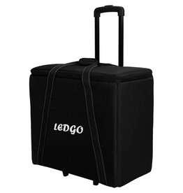 Ledgo LEDGO - LG-D3II - Soft Trolley Case