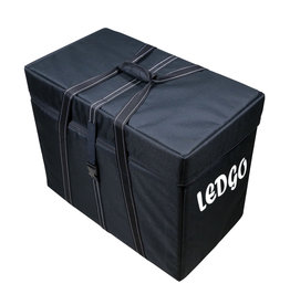 Ledgo LEDGO - LG-T3 Soft Case for LG-1200 (3 KIT)