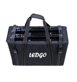 Ledgo LEDGO - LG-D2 - Soft Case for LG-1200 / tripods outside (2 KITS)