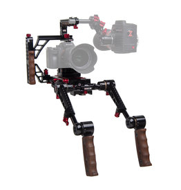 Zacuto Zacuto Indie Recoil with Dual Trigger Grips