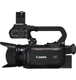 Canon Canon XA40 UHD 4K