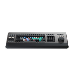 Blackmagic Design Blackmagic DaVinci Resolve Editor Keyboard