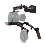 Zacuto Zacuto C200 with Dual Grips - Gratical HD Bundle