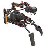 Zacuto C200 with Dual Grips- Gratical Eye Bundle