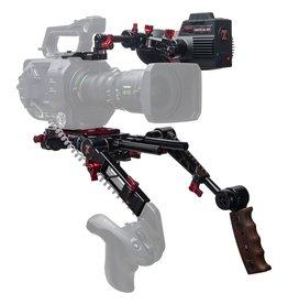 Zacuto Sony FS7 II with Dual Grips - Gratical HD Bundle