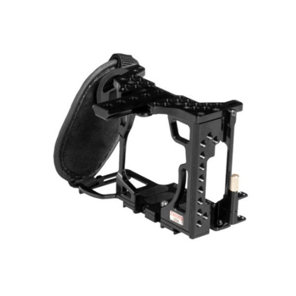 Zacuto Zacuto Sony A7III, A7RIII, A9 Basic Cage