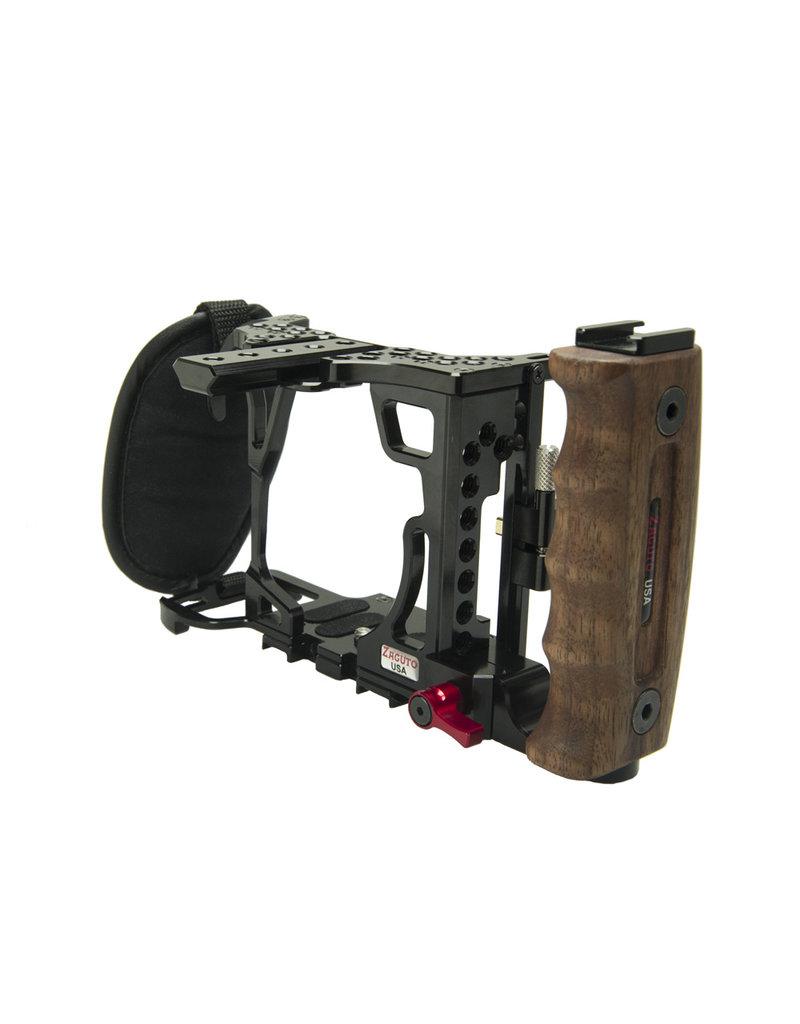 Zacuto Sony A7III, A7RIII, A9 Cage