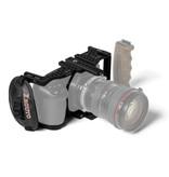 Zacuto Blackmagic 4K Pocket Camera Basic Cage