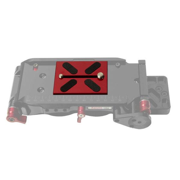 Zacuto VCT Pro Short Top Plate