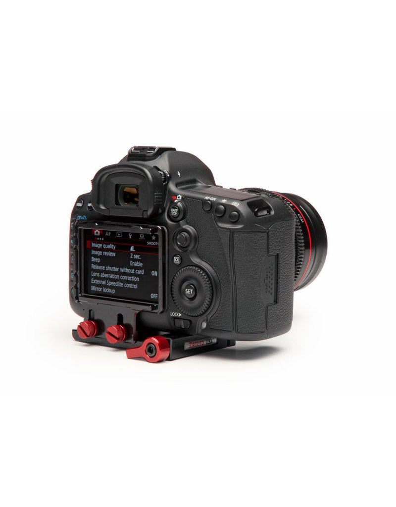 """Zacuto Z-Finder 3.2"""" Mounting Frame for Small DSLR Bodies"""