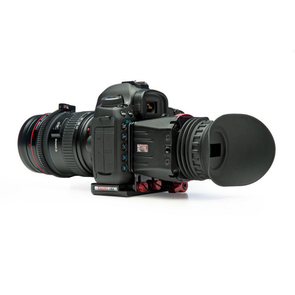 "Zacuto Z-Finder 3.2"" Mounting Frame for Small DSLR Bodies"