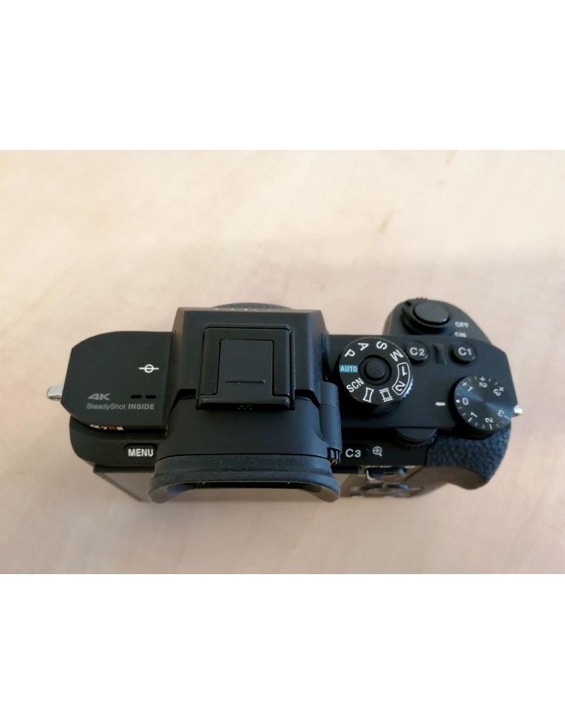 Sony Sony A7R2 - Demo