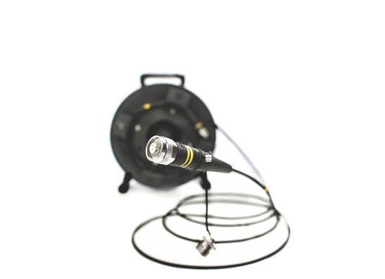 Fieldcast Optical Fiber