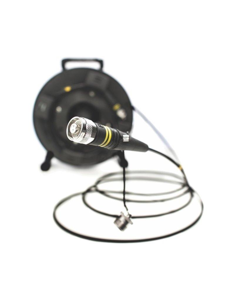 Fieldcast FieldCast 2Core SM Ultra Light, 100m on drum