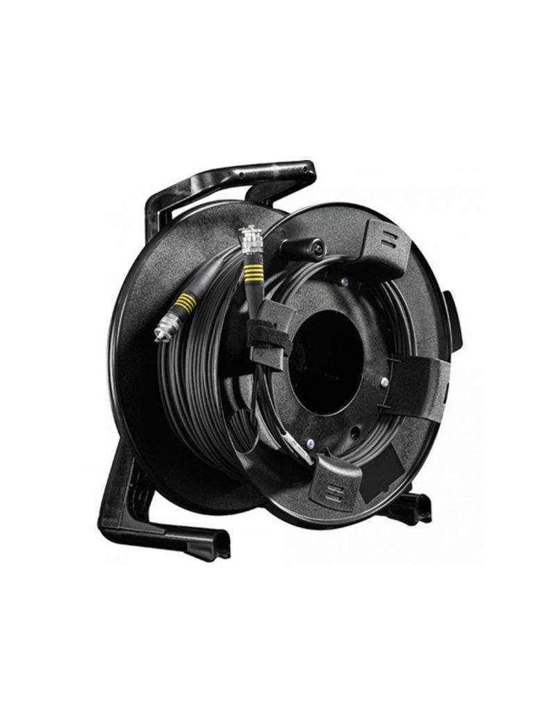 Fieldcast FieldCast 4Core SM Ultra Light, 100m on drum