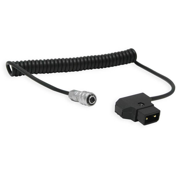 Core SWX Core SWX Coiled P-Tap Cable  for  Pocket Cinema Camera 4K / 6K