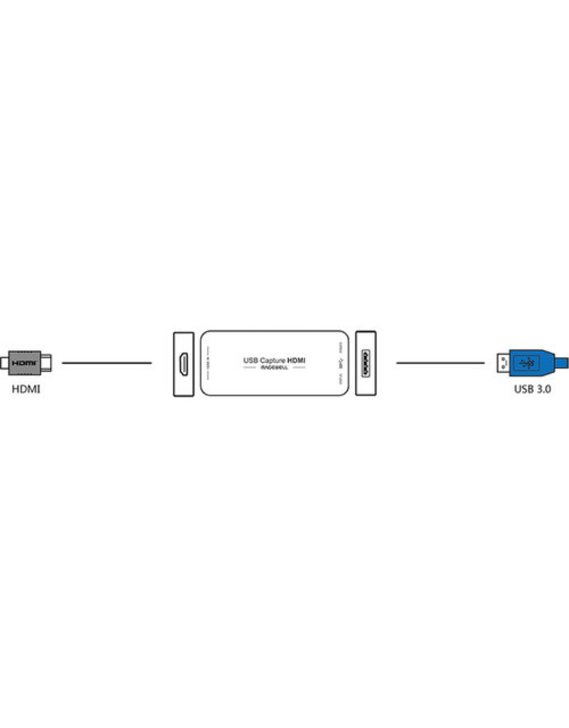 Magewell Magewell USB Capture HDMI Gen 2