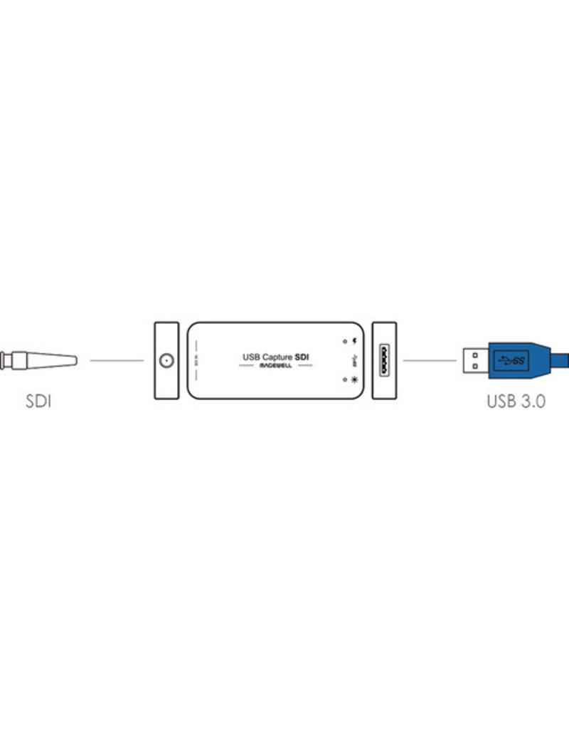 Magewell Magewell USB Capture SDI Gen 2