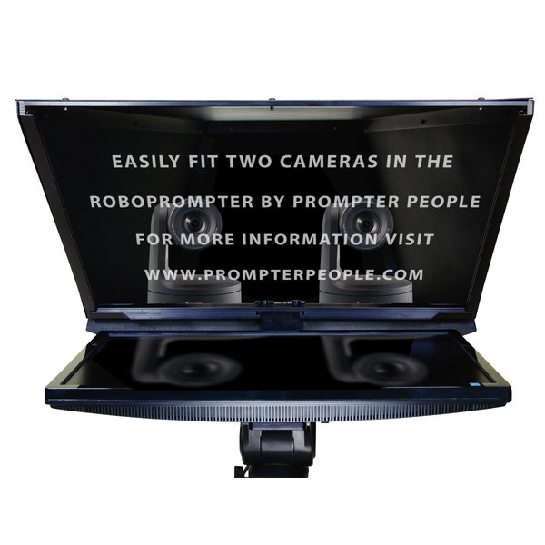 Prompter People Prompter People Robo Prompter