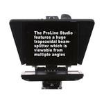 "Prompter People Prompter People Proline Plus Studio 15"" - 19"" - High Bright"