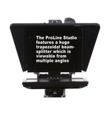 "Prompter People Prompter People Proline Plus Studio 15"" - 19"" - High Bright"