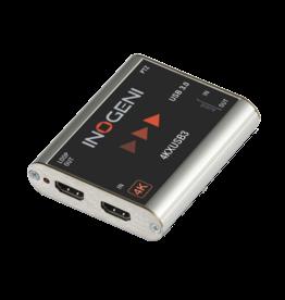 INOGENI INOGENI 4KXUSB3 HDMI >> USB 3.0