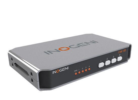 Inogeni Video Mixers