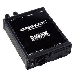 Camplex Camplex ATEM Active Headset Adapter 4-Pin Male XLR