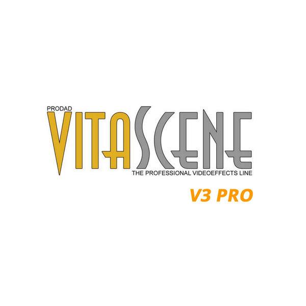 Grass Valley ProDAD Vitascene V3 PRO