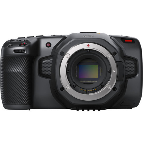 Blackmagic Design Blackmagic Design Pocket Cinema Camera 6K