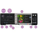 Grass Valley Grass Valley - T2 4K Series Digital Recorder/Players