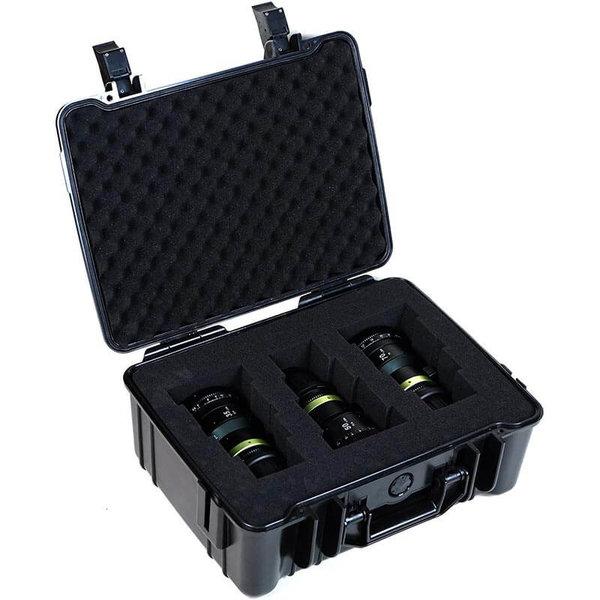 SLR Magic SLR MAGIC - ANAMORPHOT CINE 133PLSET WITH EF ADAPTER