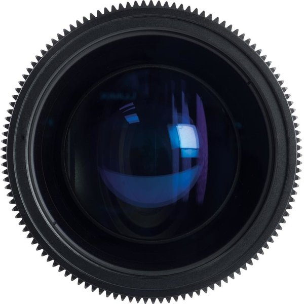 SLR Magic SLR MAGIC - ANAMORPHOT CINE 502XMFT