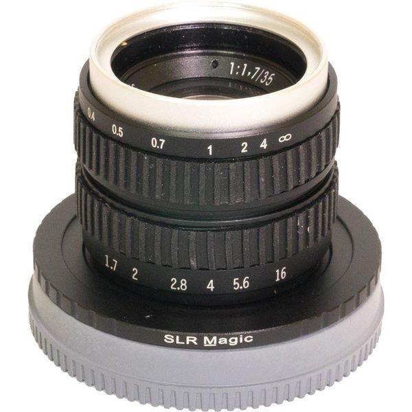 SLR Magic SLR MAGIC - 3517E