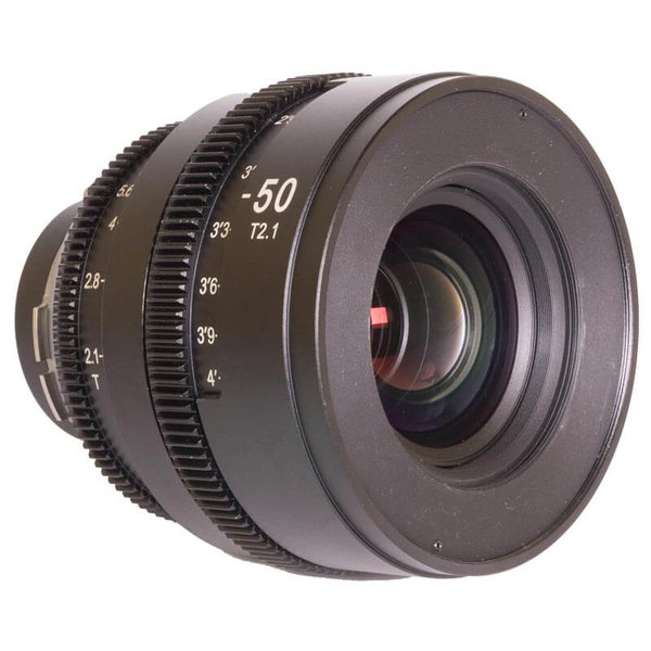 SLR Magic SLR MAGIC - APO HYPERPRIME CINE 3-LENS SET