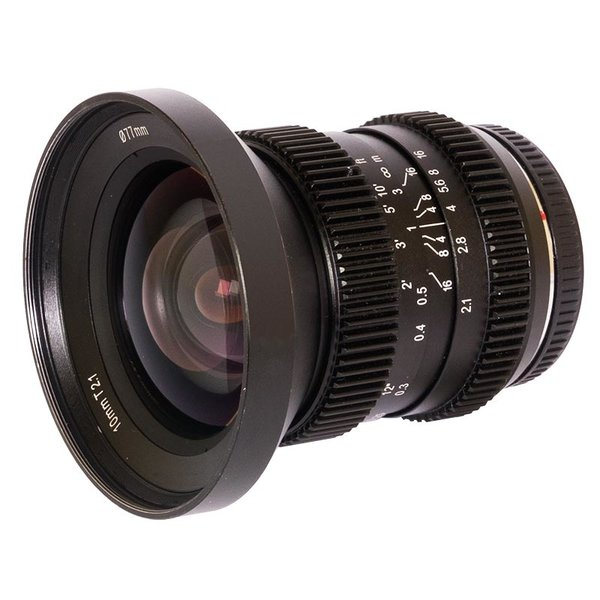 SLR Magic SLR MAGIC - HYPERPRIME CINE 1021MFT