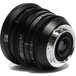 SLR Magic SLR MAGIC - MICROPRIME CINE 1228 E/ MFT / X
